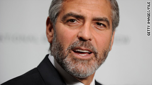 Known for his devotion to causes, George Clooney is now joining an MTV telethon for Haiti.
