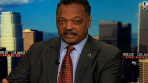A Cato Institute report supports claims made by  Jesse Jackson that U.S. food policy contributed to Haiti's poverty.
