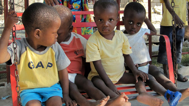 The U.S., aid groups and Haiti are working to ensure that orphans are protected from child traffickers.
