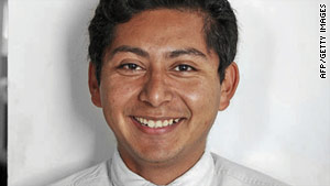 Valentin Valdes Espinosa, a crime reporter in Saltillo, Mexico, was kidnapped and killed in January.