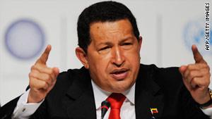 Venezuelan President Hugo Chavez will impose stiff penalties on consumers who use extra electricity.
