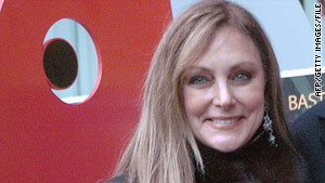 Peggy Fleming, shown here in 2008, was one of two Olympic gold medalists from the U.S. hurt in Sunday's accident.