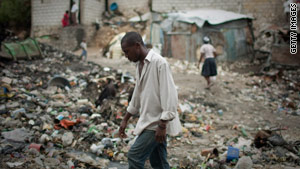The United States has halted deportation to Haiti in response to the devastation of the earthquake.