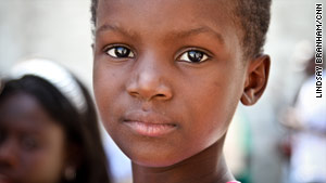 Children in Haiti still need help in long-term recovery.