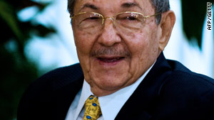 Cuban President Raul Castro has replaced high-level ministers.