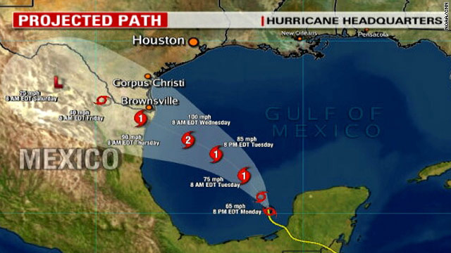 Alex strengthens to near hurricane-force