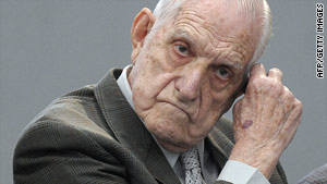 Former Argentine dictator Gen. Reynaldo Benito Bignone has one conviction and faces new charges.
