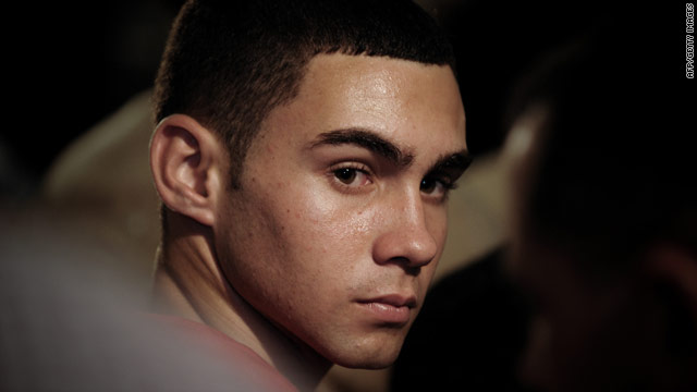 Elian Gonzalez, now 16, was the focus 10 years ago of a custody dispute that had geopolitical implications.