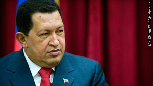 "Venezuelan President Hugo Chavez was quoted as saying Twitter is ""another mechanism for contact with the public."""