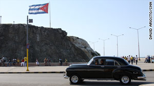 An aide said the goal of the new rules is to help Cubans build their own economy.