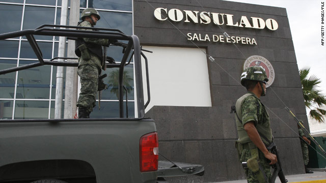 An authorized departure of family members of U.S. government personnel remains in place in Ciudad Juarez and other cities.