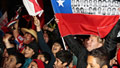 Rescue effort galvanizes Chile