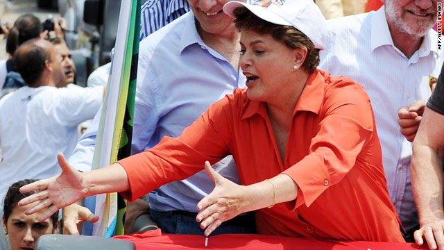 Brazil in 2014: Will Rousseff change course?