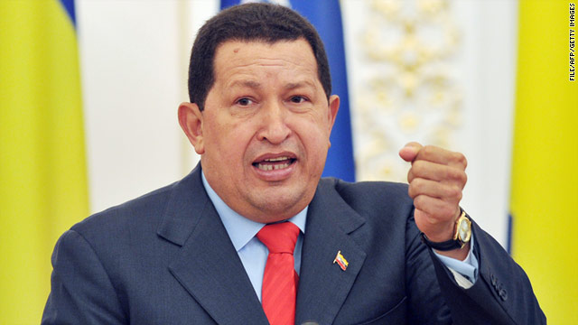 President Hugo Chavez is seeking decree power for up to a year. He says he needs the power after devastating floods.
