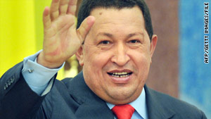Critics say the changes will let Venezuelan President Hugo Chavez clamp down on his opposition more easily.