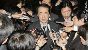 Fujii has been suffering from fatigue and high blood pressure.