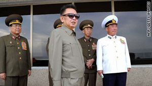 Kim Jong Il's North Korean leadership has vowed to continue pursuing its nuclear program.