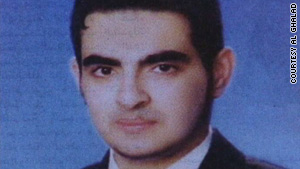 Humam Khalil Abu-Mulal al-Balawi is believed to be the suicide bomber who killed seven CIA operatives and a Jordanian.