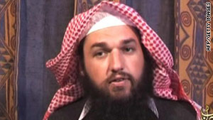 U.S. officials say they have no indication that Adam Gadahn, one of the FBI's most wanted terrorists, has been captured.