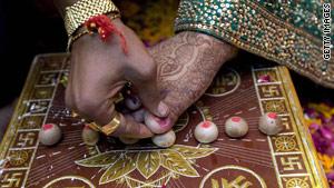 In India, marriages are solemnized as a well-guarded union. But the country has moved to unshackle divorce.