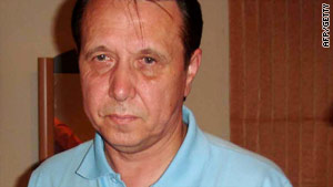 Mikhail Pletnev was arrested Monday inside his house in Pattaya, Thailand.