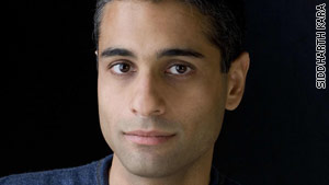 Siddharth Kara is a Harvard human trafficking fellow.