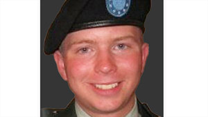 Army Pfc. Bradley Manning is the main suspect in the leak of secret military documents, a Pentagon official says.