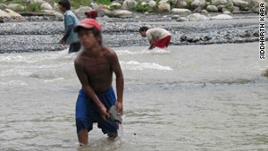 Forced labor in stone breaking industry is big issue in Nepal.