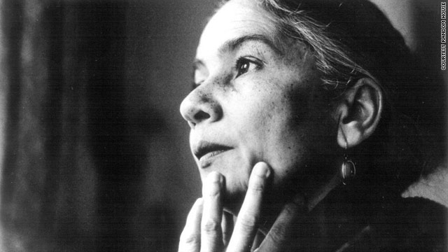 Award-winning author Anita Desai talks to CNN about the inpirations she draws from her homeland.