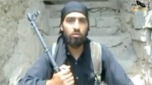 Officials say Shahab Dashti, known as Abu Askar al-Almani, is an Iranian-German who left Hamburg in 2009.