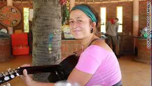 Sacco had been on a post-college trip in South Asia for five months when she disappeared in Nepal.
