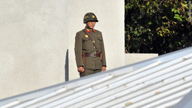Tensions have been high since North Korean and South Korean military units exchanged gunfire on the border.