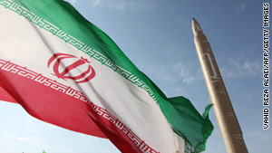 Iran announced upcoming upgrades to its radar and missile defense systems.