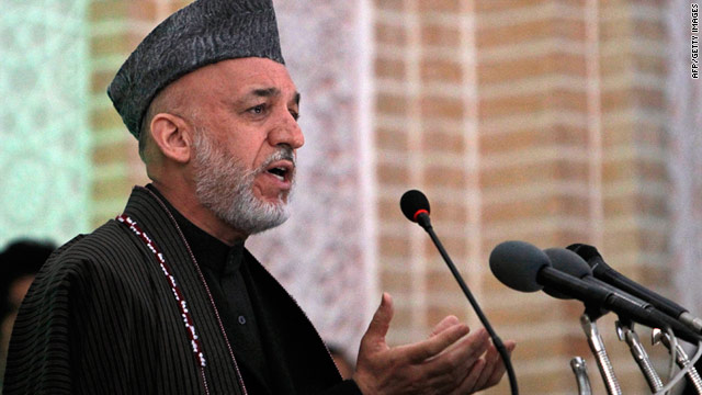Karzai, brothers do not own security firms, official says