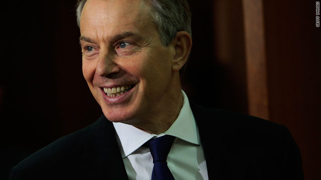 Blair faces scrutiny over the Iraq war in front of the Chilcot inquiry on Friday.