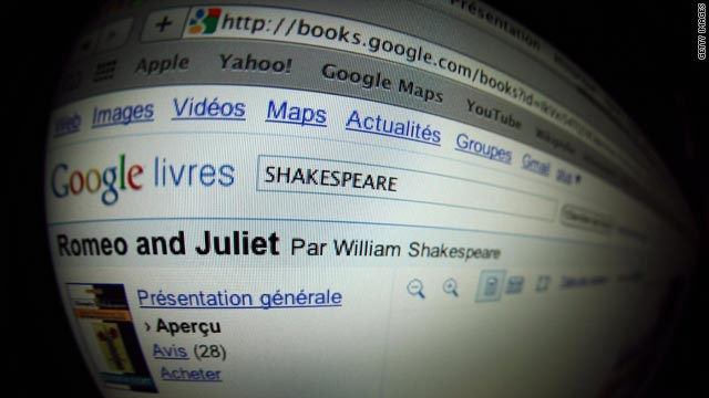 Many in France feel that Google Books should not profit from the content of its national archives.