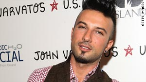 Tarkan has been Turkey's biggest pop star for more than a decade.