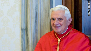 Pope Benedict XVI is now dealing with allegations of sexual abuse by priests on two continents.