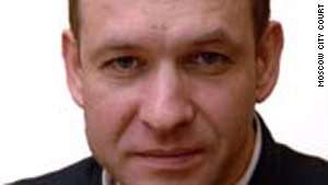 Eduard Chuvashov specialized in complicated criminal cases.