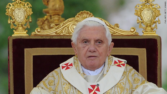 Pope Benedict XVI and the Catholic Church face another challenge with the high-profile trial of Rev. Ruggero Conti in Rome.