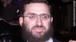 Rabbi Shmuley Boteach pitched his family dinners initiative to the pope as a way to defuse the sex abuse crisis.