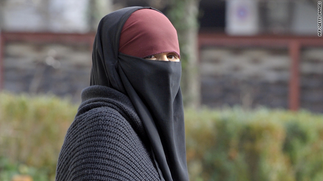 Belgium could become the first country in Europe to ban face coverings worn by observant Muslim women.