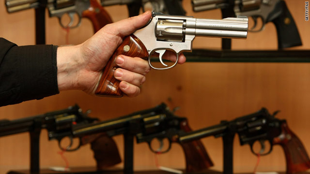 Gun controls were tightened in the UK following previous mass shootings in 1987 and 1996.