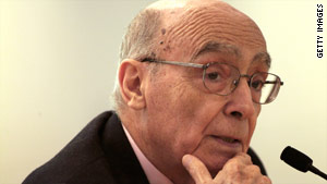 Jose Saramago was best known for his allegorical novel &quot;Blindness.&quot;