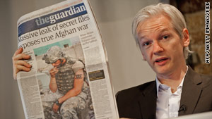 """It is clearly a smear campaign,"" WikiLeaks founder and editor Julian Assange said of the charges."