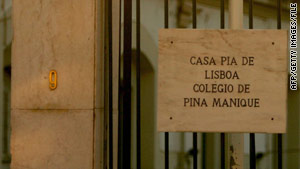 Alleged victims say they were abused when they were in Casa Pia, a state-run orphanage in Lisbon, Portugal.