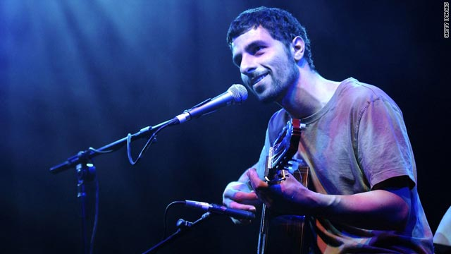 Swedish folk/indie singer/songwriter Jose Gonzalez was born and raised in Gothenburg, Sweden.