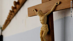 Belgium's Catholic Church released a report detailing hundreds of assertions of abuse of children by clergy.