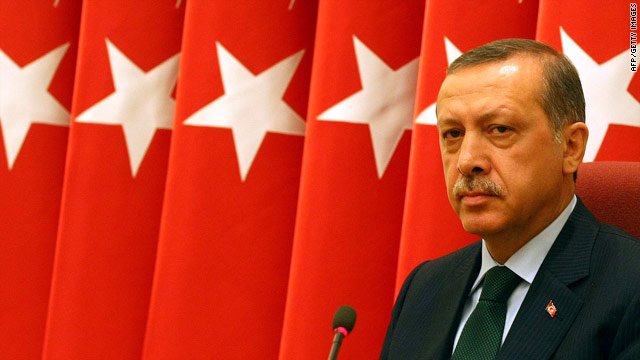 Turkey in 2013: Will Erdogan shake up the region?