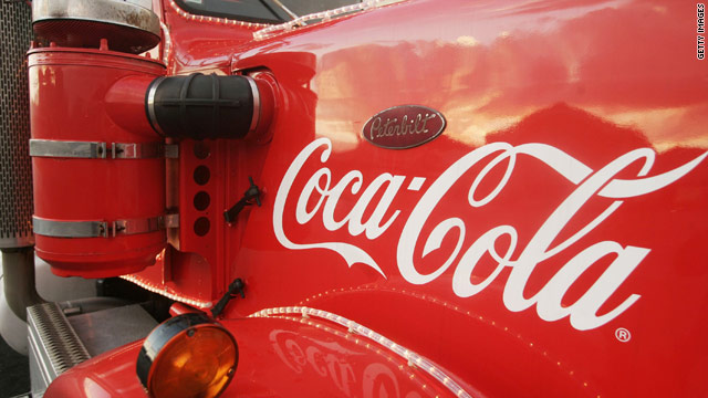 In September, icon goes to the headquarters of Coca Cola to find out how the drink became an iconic brand.